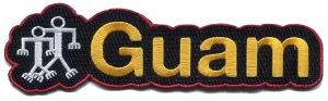 Guam patch
