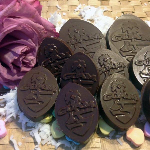 Valentine's Candy Island-Styled