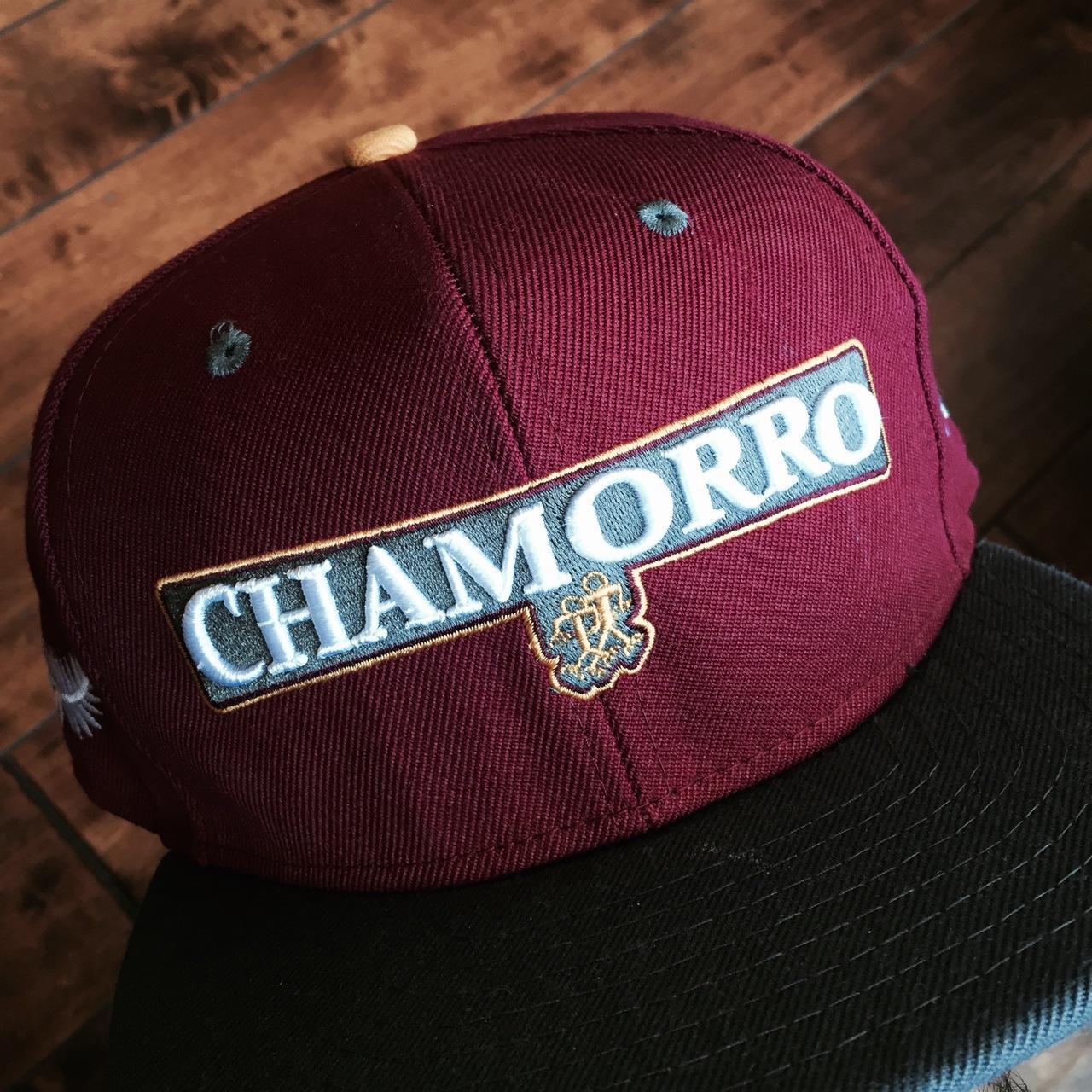 chamorrohat